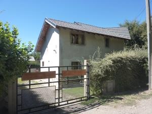 """""""Mi casa"""" en Bariloche"""