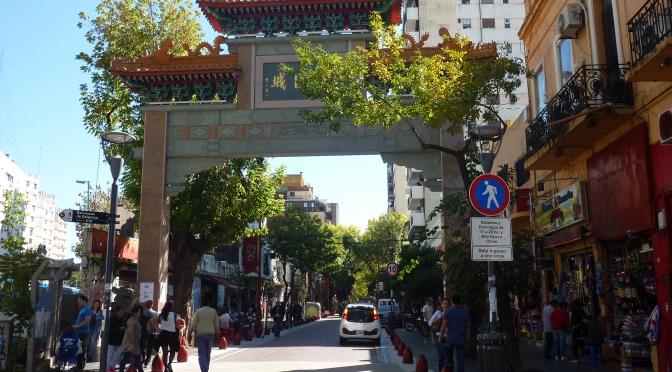 Últimos paseos por Buenos Aires
