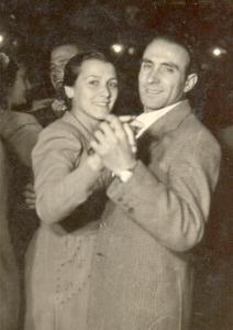 Joaquin y Antonia