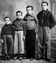 Los cuatro de Tarragona