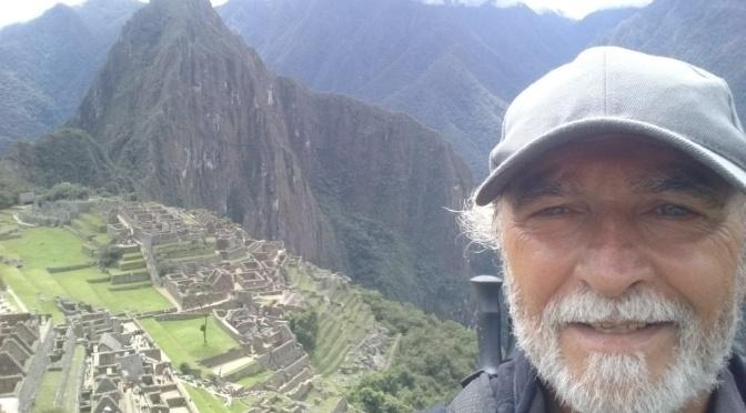 El gran día: Machu Picchu