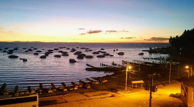 Copacabana, el abandono no consigue eliminar el atractivo del lugar