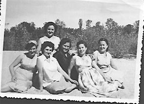 Las mujeres de la generación de mi madre