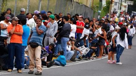 Para algunos si no existiera Venezuela habría que inventarla.