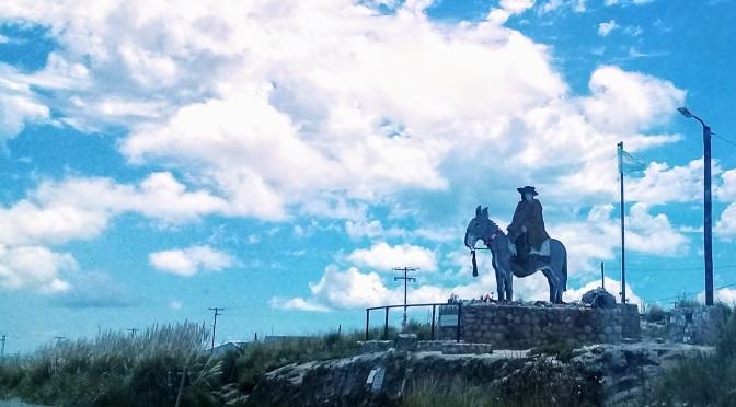 Argentina: La Ruta 40