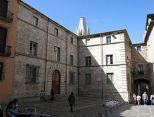 258_Casa_Pastors,_pl._de_la_Catedral,_i_portal_de_Sobreportes_(Girona)