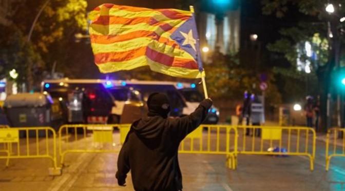 Me duele Catalunya…, (que diría Ortega)
